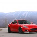 Mazda RX8 (SE3P) Tuning (6)
