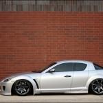 Mazda RX8 (SE3P) Tuning (9)