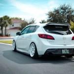 Mazda3 BL Tuning (2)