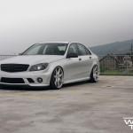 Mercedes-Benz C-Class (W204) Tuning (10)