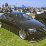Mercedes-Benz C-Class (W204) Tuning (11)