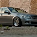Mercedes-Benz C-Class (W204) Tuning (12)