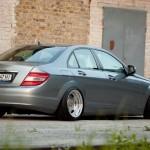 Mercedes-Benz C-Class (W204) Tuning (13)