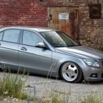 Mercedes-Benz C-Class (W204) Tuning (14)