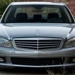 Mercedes-Benz C-Class (W204) Tuning (15)