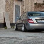 Mercedes-Benz C-Class (W204) Tuning (16)