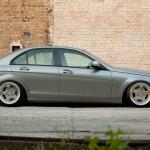 Mercedes-Benz C-Class (W204) Tuning (17)