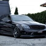 Mercedes-Benz C-Class (W204) Tuning (18)