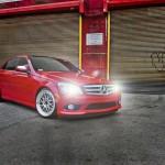 Mercedes-Benz C-Class (W204) Tuning (2)