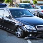 Mercedes-Benz C-Class (W204) Tuning (5)