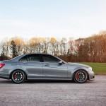 Mercedes-Benz C-Class (W204) Tuning (9)