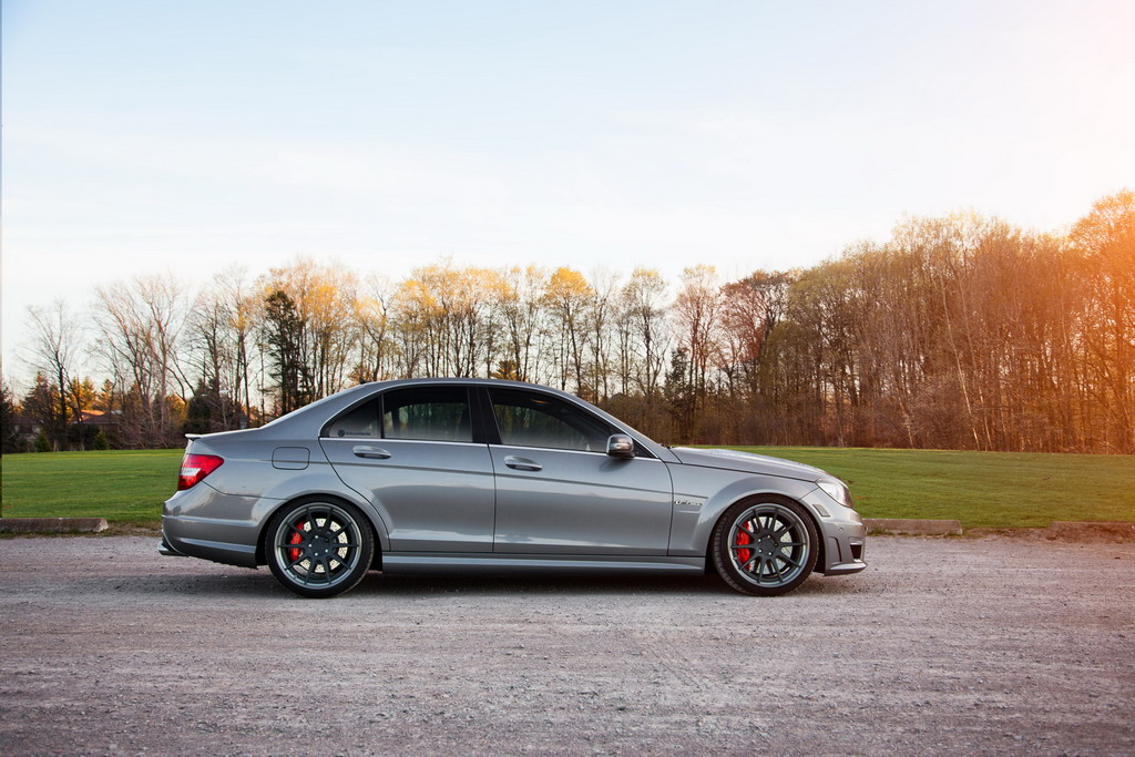 mercedes benz c class w204 tuning 9 tuning. Black Bedroom Furniture Sets. Home Design Ideas
