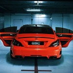 "Mercedes-Benz CLS 63 AMG ""Stealth"" by German Special Customs (1)"
