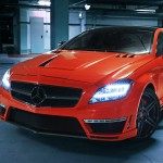 "Mercedes-Benz CLS 63 AMG ""Stealth"" by German Special Customs (2)"