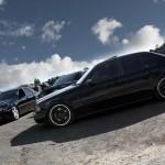 Mercedes C-Class W202 Tuning (1)