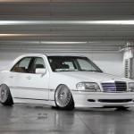 Mercedes C-Class W202 Tuning (5)