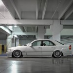 Mercedes C-Class W202 Tuning (6)