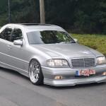 Mercedes C-Class W202 Tuning (9)