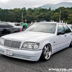 Mercedes W140 Tuning S-Class (1)