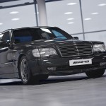 Mercedes W140 Tuning S-Class (3)