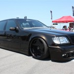 Mercedes W140 Tuning S-Class (4)