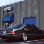 Mercedes W140 Tuning S-Class (5)
