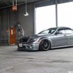 Mercedes W204 Tuning (1)