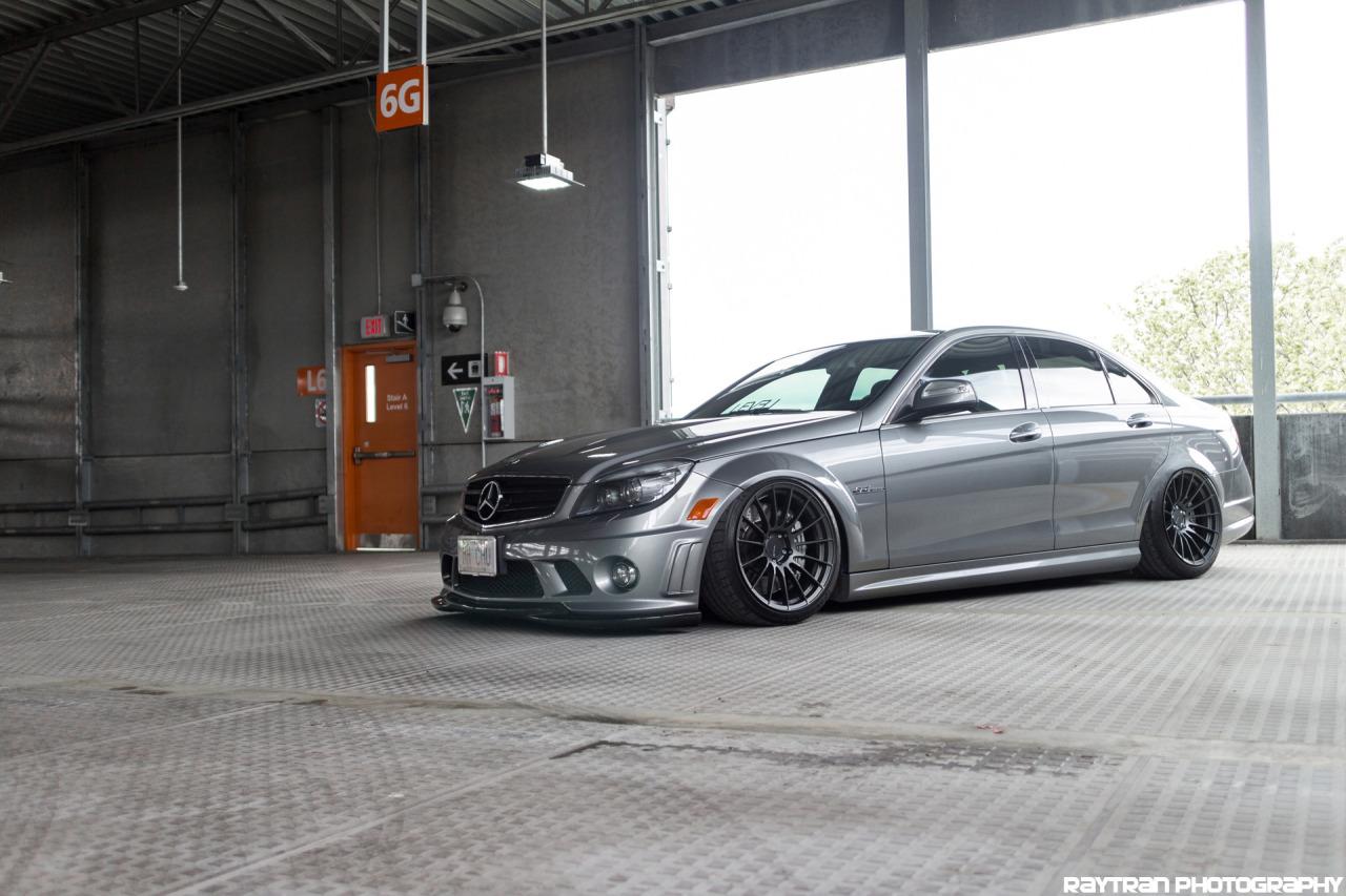 Mercedes Benz E 63 AMG Kombi podle p edstav GWA Tuning fotka 7