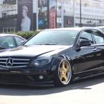 Mercedes W204 Tuning (2)