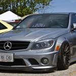 Mercedes W204 Tuning (3)