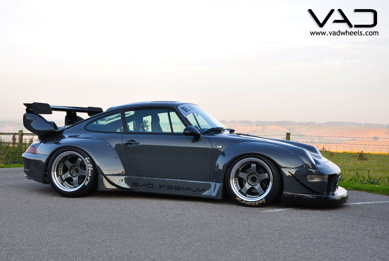 Modified 993 3 Tuning