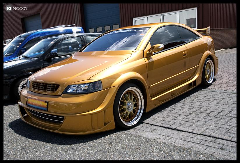 Modified astra bertone tuning - Opel astra coupe bertone fiche technique ...