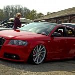 Modified Audi A3 (2)