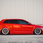 Modified Audi A3 (4)