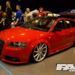 Modified Audi A3 8P (1)