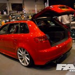 Modified Audi A3 8P (2)