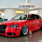 Modified Audi A3 8P (3)