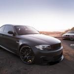Modified BMW 1 Series E82 (1)