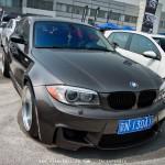 Modified BMW 1 Series E82 (2)