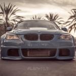 Modified BMW 5 Series E61 (6)