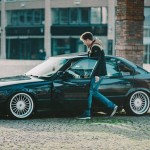 Modified BMW E34 (1)