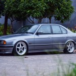 Modified BMW E34 (2)
