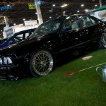 Modified BMW E34 (3)