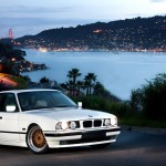 Modified BMW E34 (5)