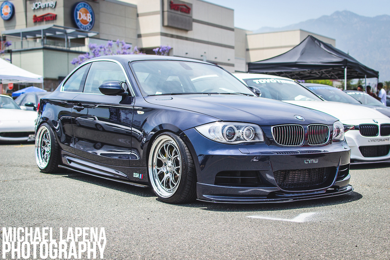Modified Bmw E82 2 Tuning