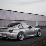 Modified BMW Z4 (3)