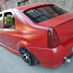Modified Dacia Logan (6)