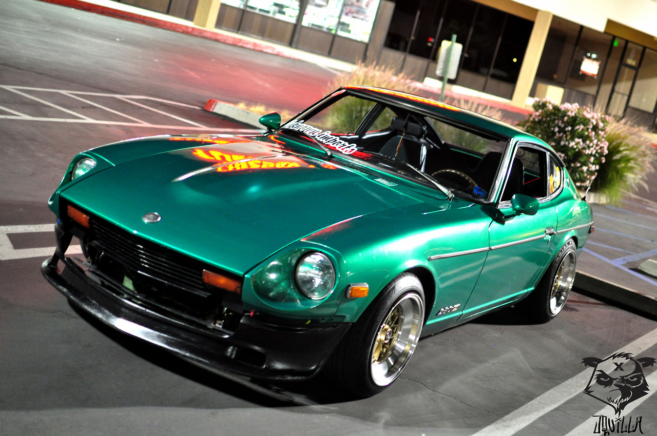 modified datsun 240z 7 tuning. Black Bedroom Furniture Sets. Home Design Ideas