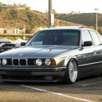 Modified E34