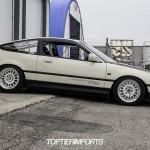 Modified Honda CRX (5)